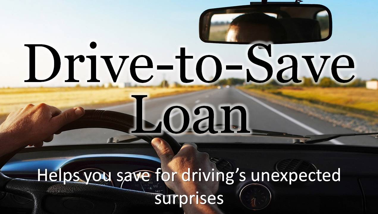 Drive to Save Loan Program